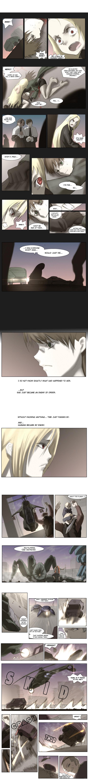 Knight Run 34 Page 4