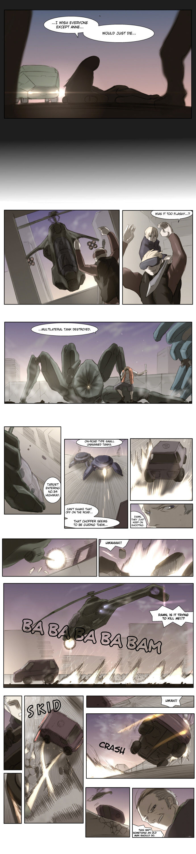 Knight Run 35 Page 2