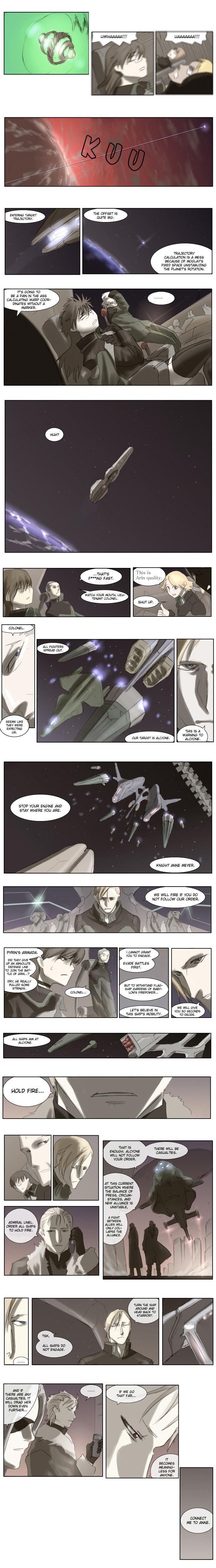 Knight Run 36 Page 3
