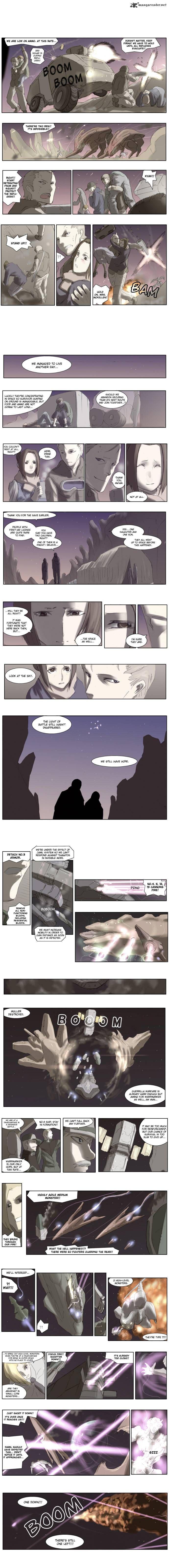 Knight Run 37 Page 1