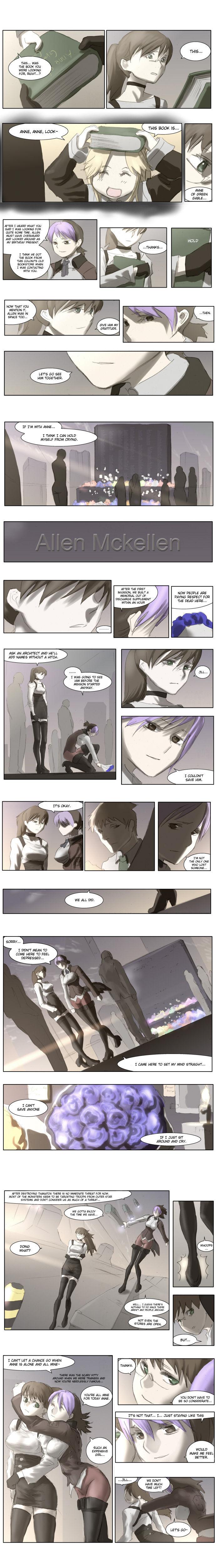 Knight Run 38 Page 3