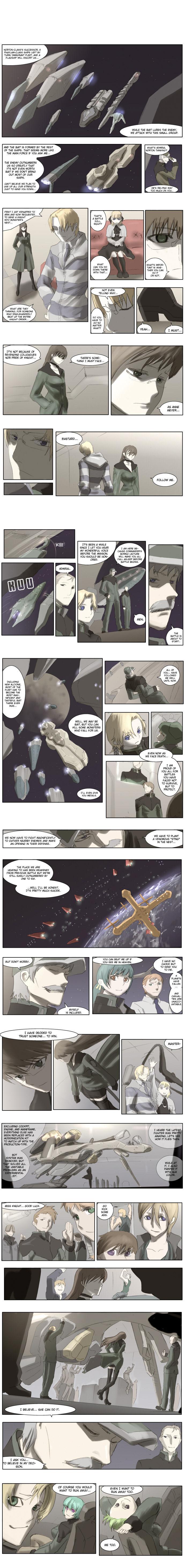 Knight Run 39 Page 2