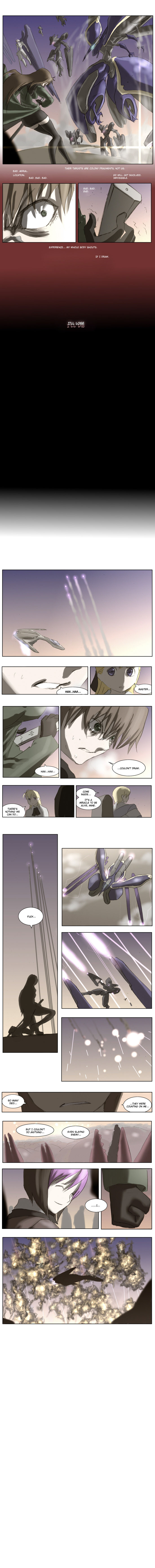 Knight Run 41 Page 2