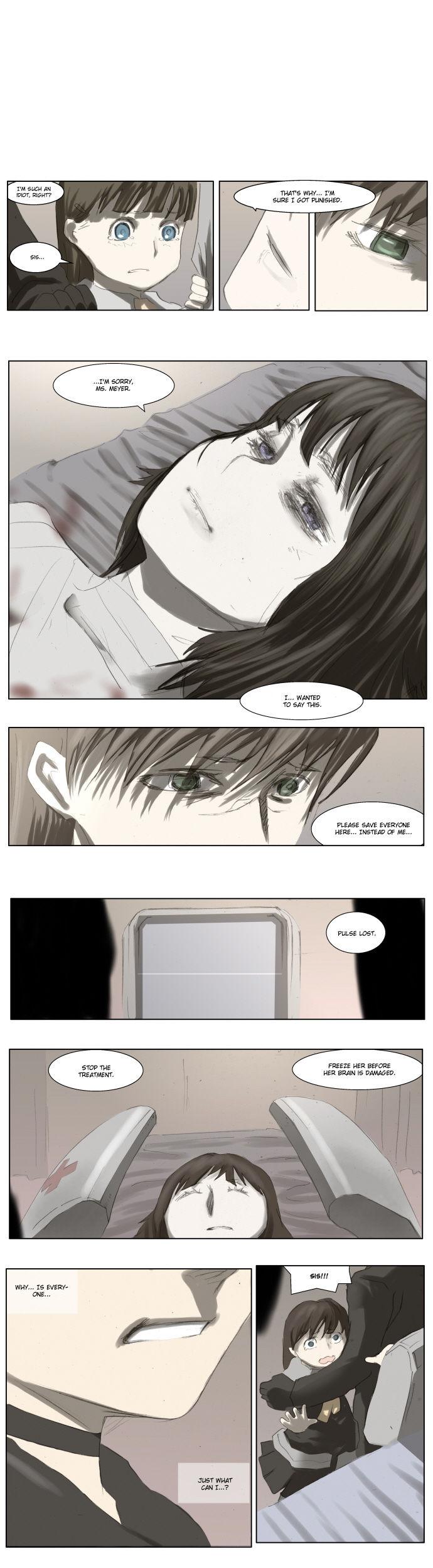 Knight Run 43 Page 2