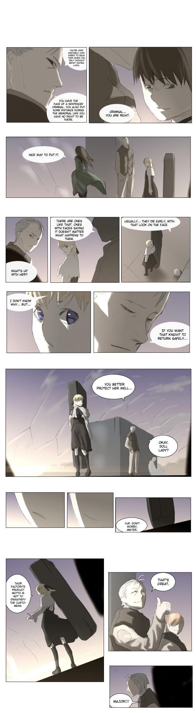 Knight Run 45 Page 2
