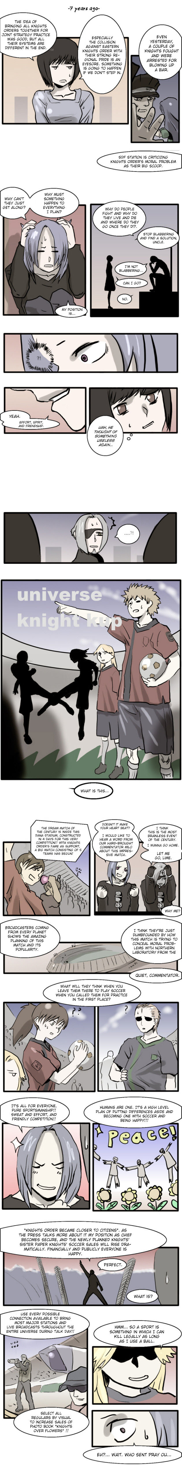 Knight Run 50.5 Page 1