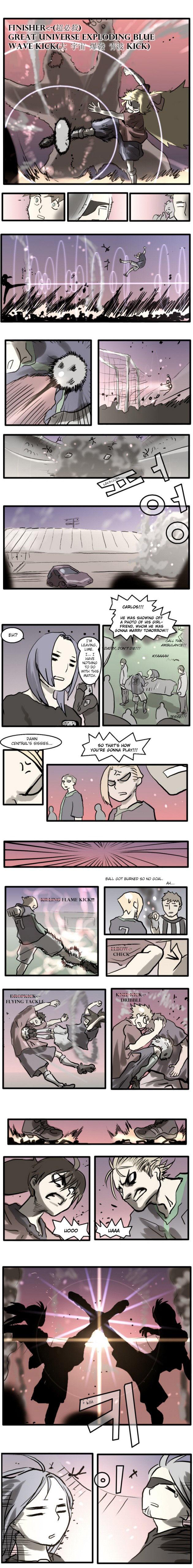 Knight Run 50.5 Page 2