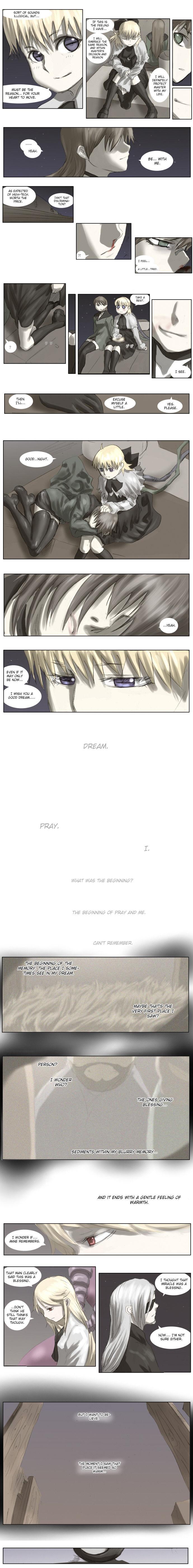 Knight Run 51 Page 3