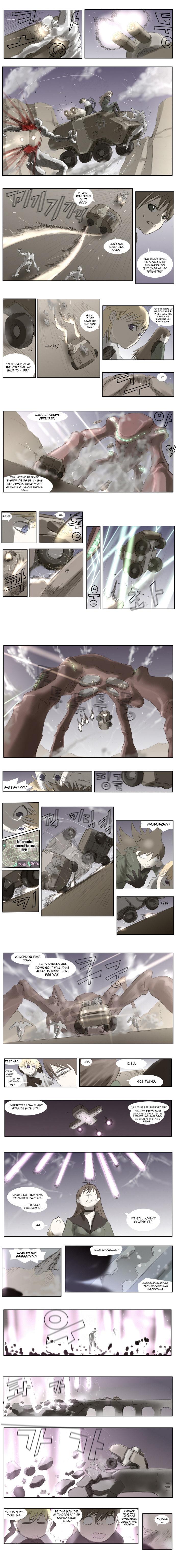 Knight Run 51 Page 4