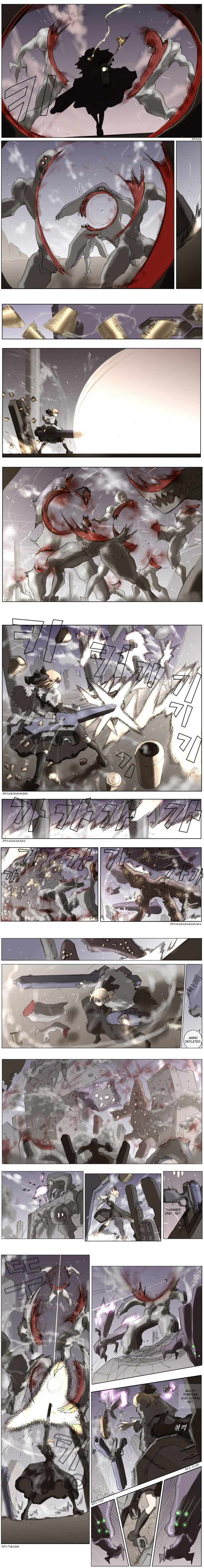 Knight Run 54 Page 3