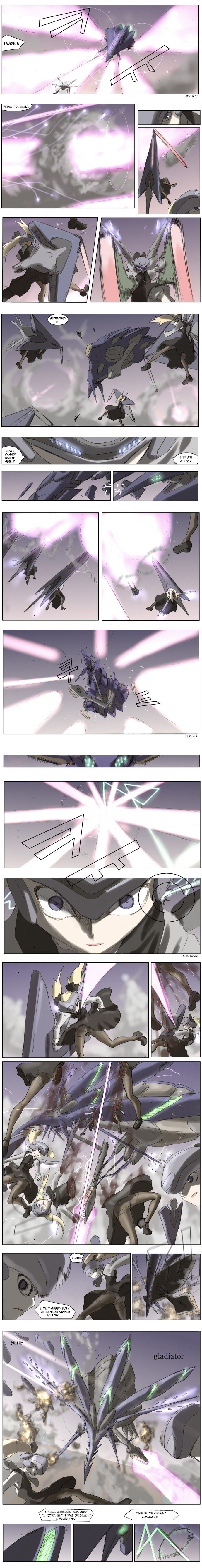 Knight Run 57 Page 3