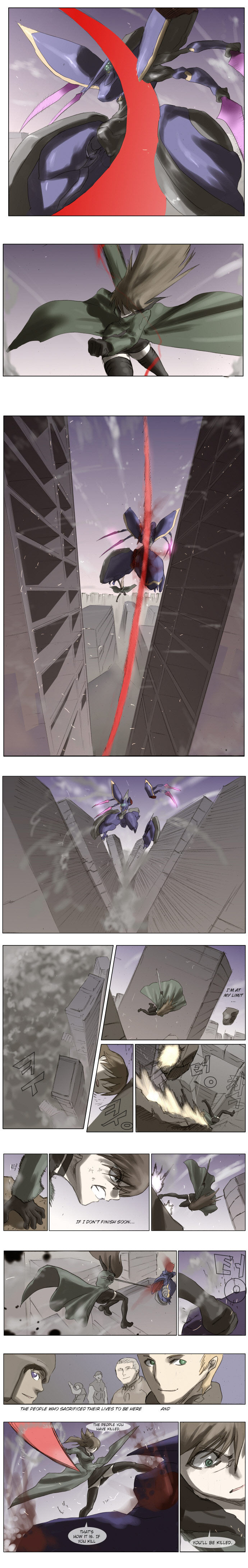 Knight Run 59 Page 2