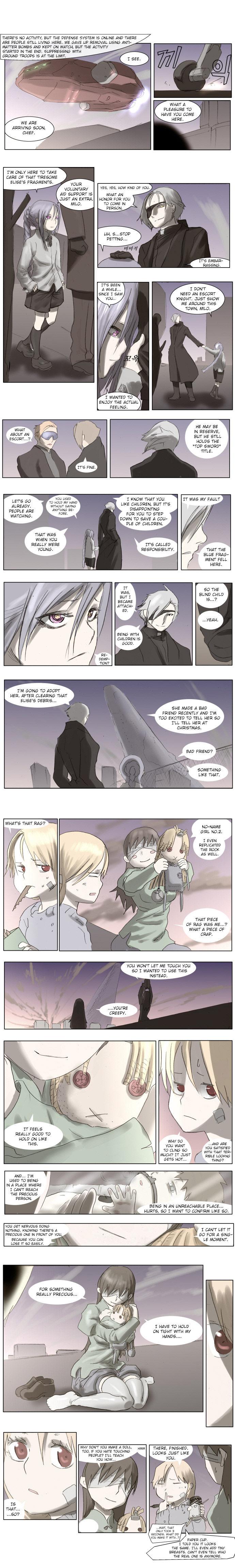 Knight Run 61 Page 2
