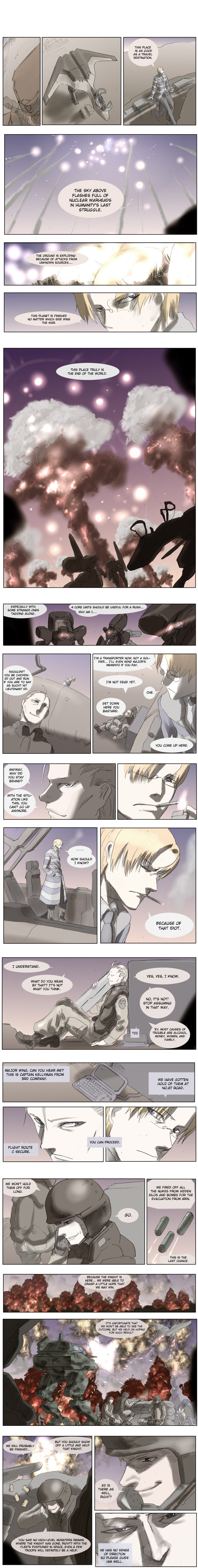 Knight Run 65 Page 2