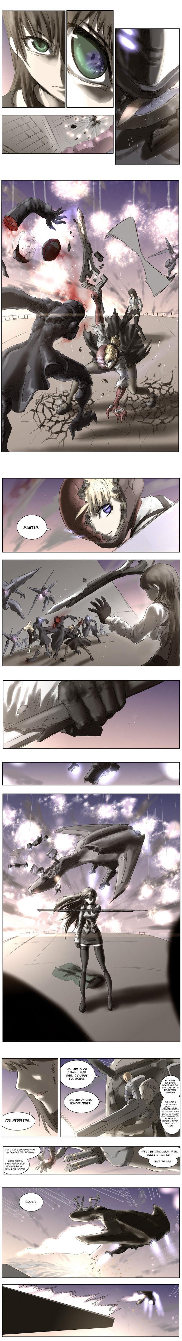 Knight Run 71 Page 2