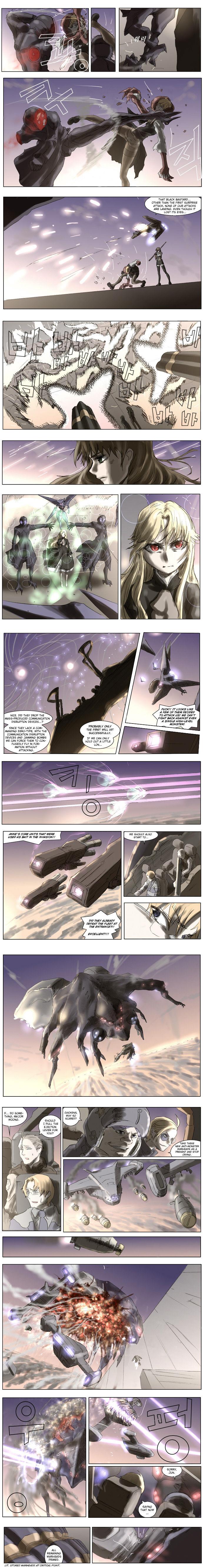Knight Run 71 Page 3