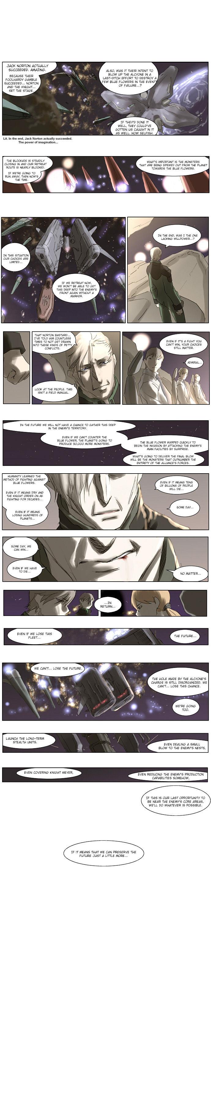 Knight Run 72 Page 2