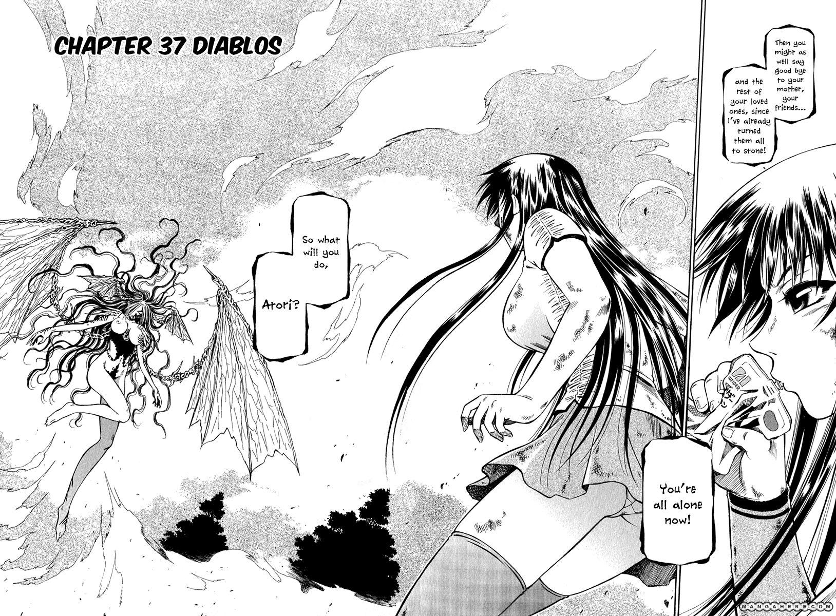 Atori Shou 37 Page 2