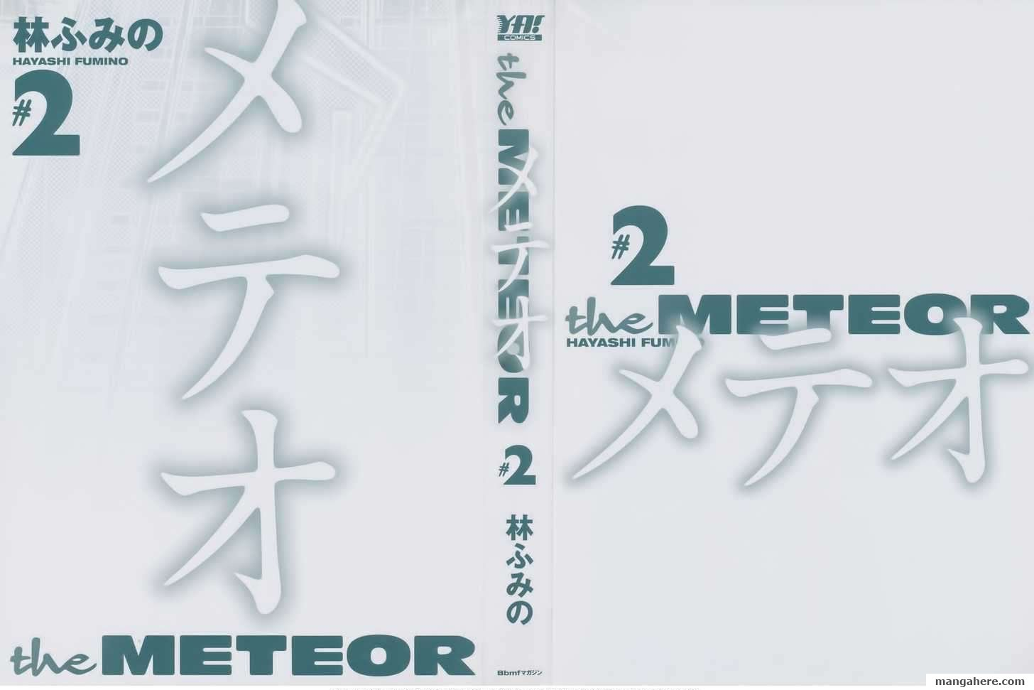 The Meteor 8 Page 2