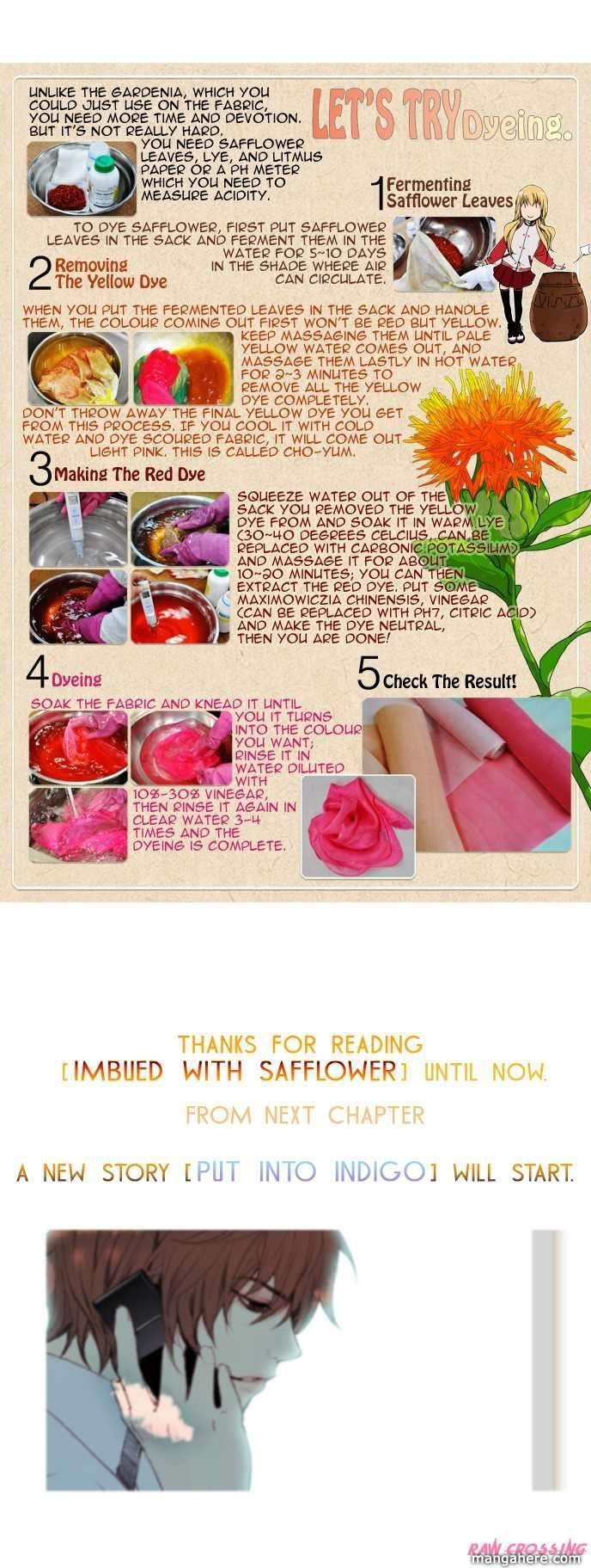 Speak Through Colors 12 Page 4