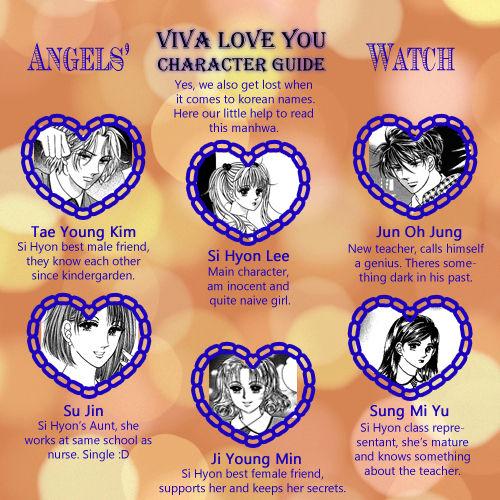 Viva Love You 6 Page 2