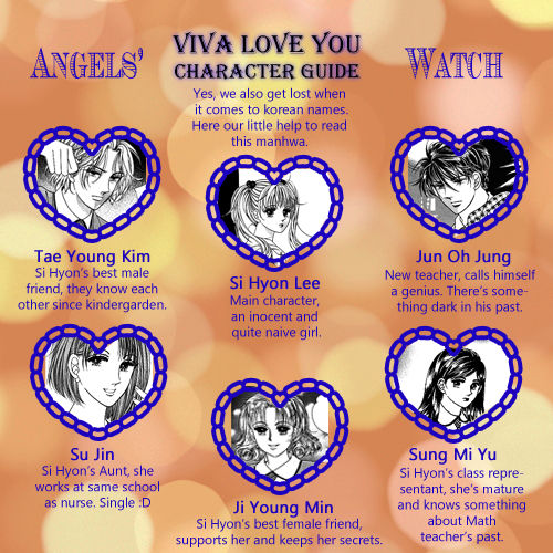 Viva Love You 9 Page 2