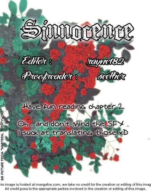 Zero Circle Of Flow 2006 2 Page 1