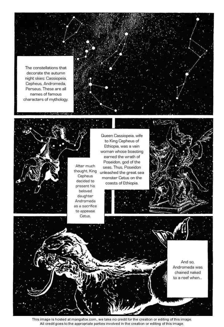 Stardust Memories 5 Page 2