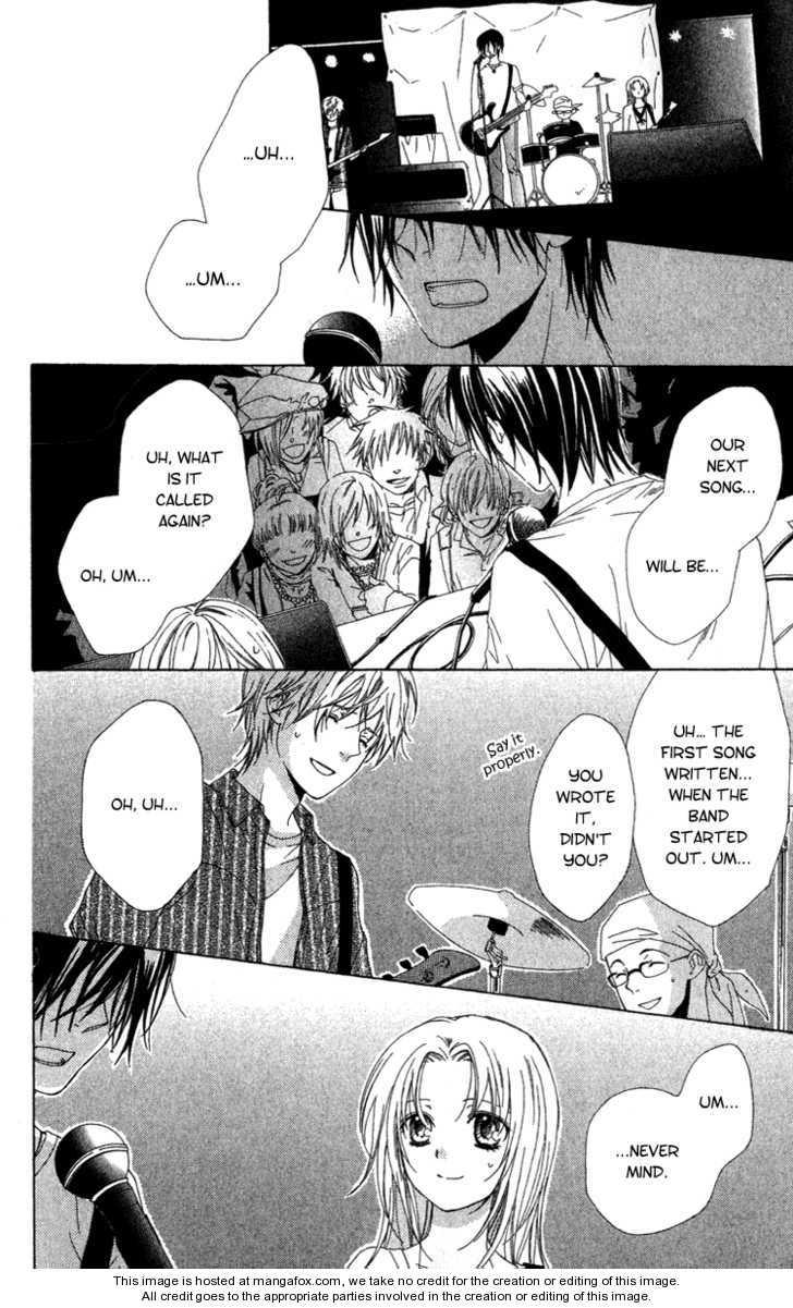 Shinigami no Ballad 9 Page 3