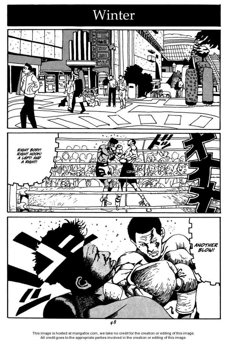Zero Matsumoto Taiyo 3 Page 2