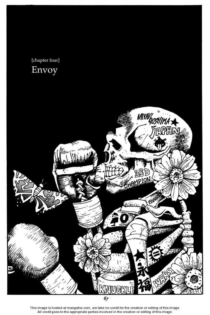 Zero Matsumoto Taiyo 4 Page 1