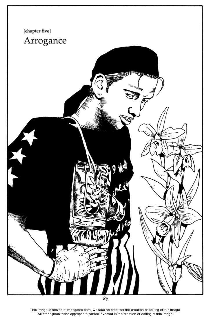 Zero Matsumoto Taiyo 5 Page 1
