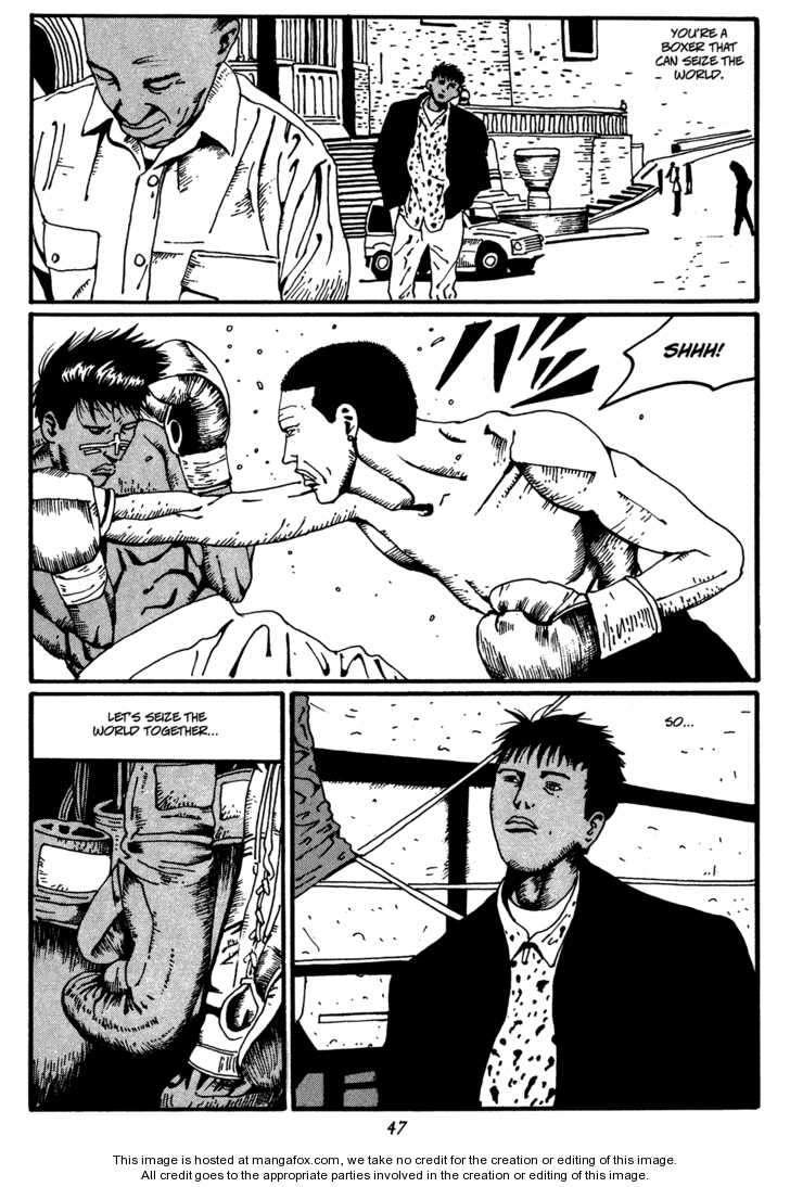 Zero Matsumoto Taiyo 14 Page 3