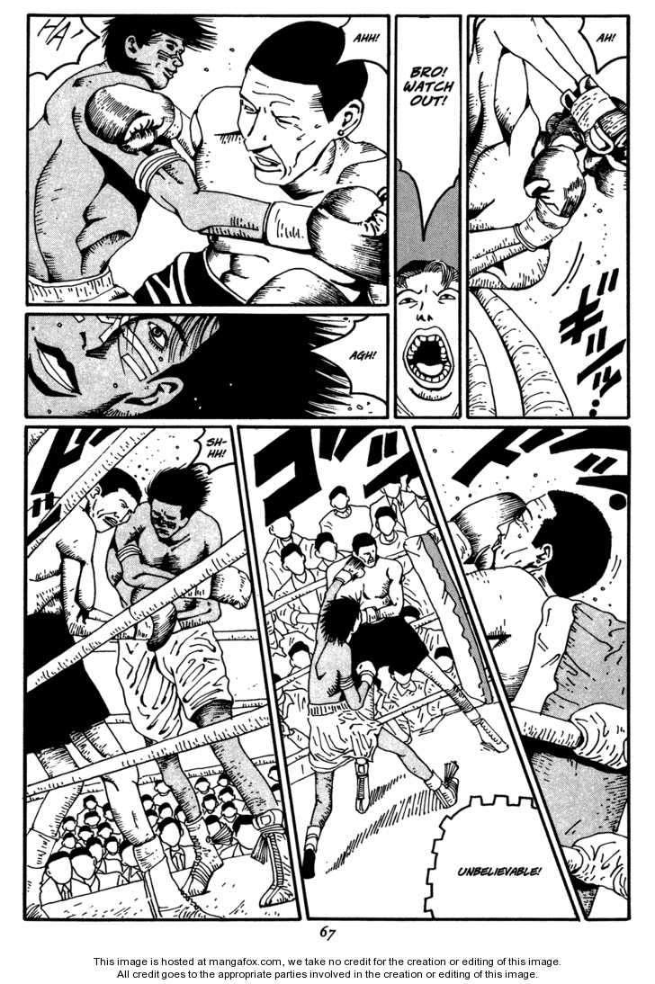 Zero Matsumoto Taiyo 15 Page 3