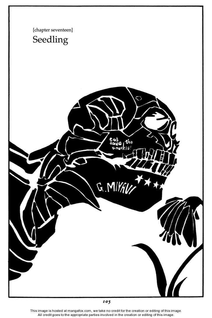 Zero Matsumoto Taiyo 17 Page 1