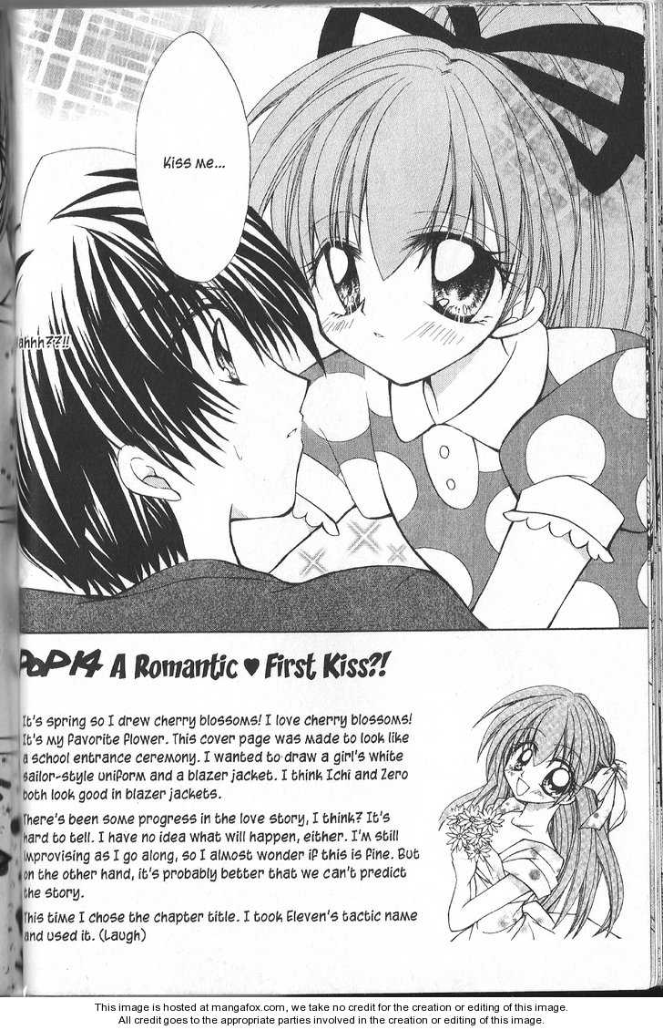 Mamotte! Lollipop 14 Page 2