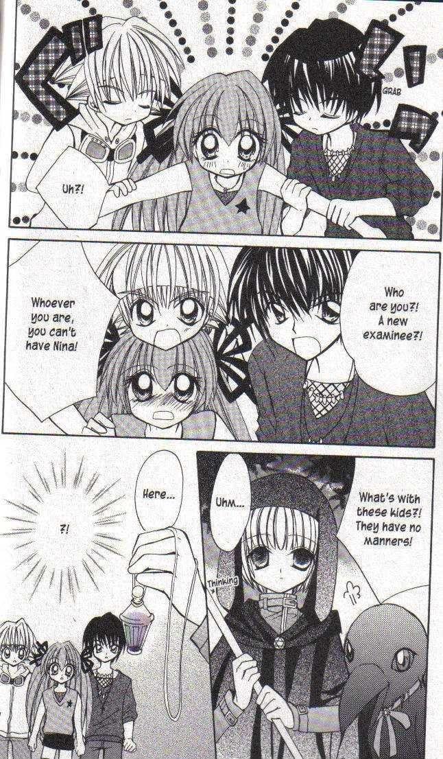 Mamotte! Lollipop 15 Page 2