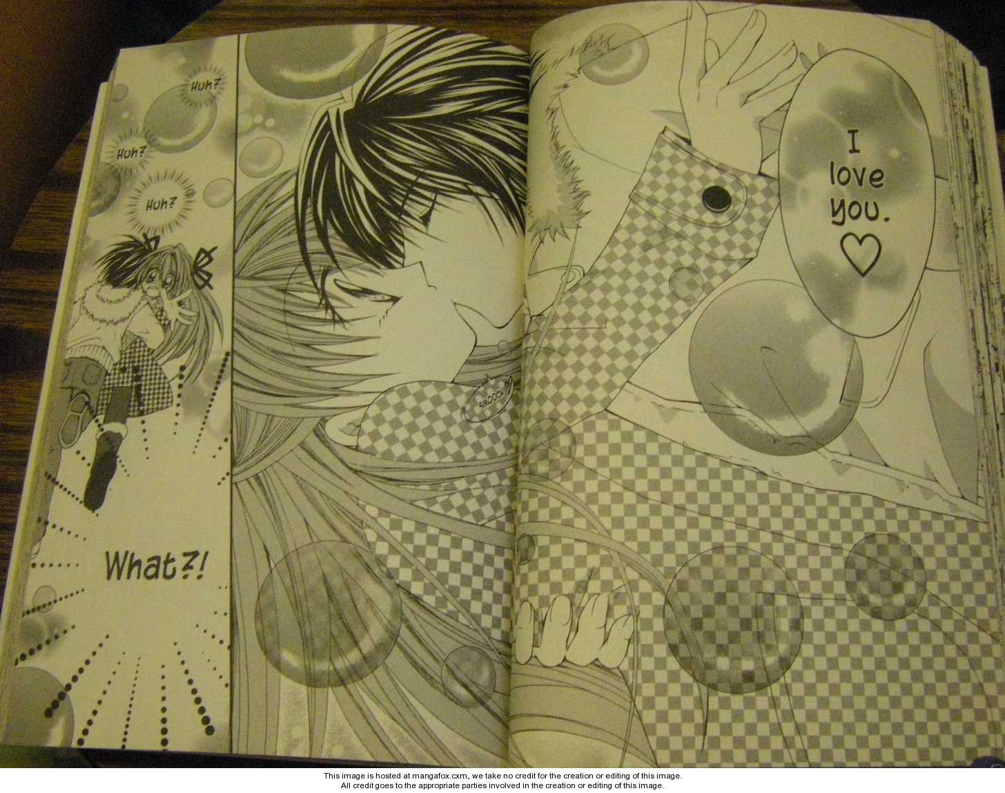 Mamotte! Lollipop 24.2 Page 2