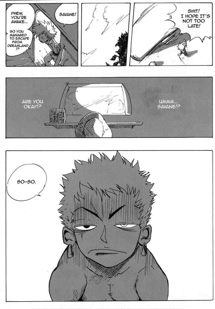 Dreamland 11 Page 3