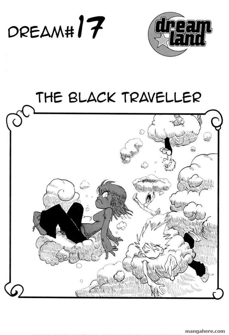 Dreamland 17 Page 2
