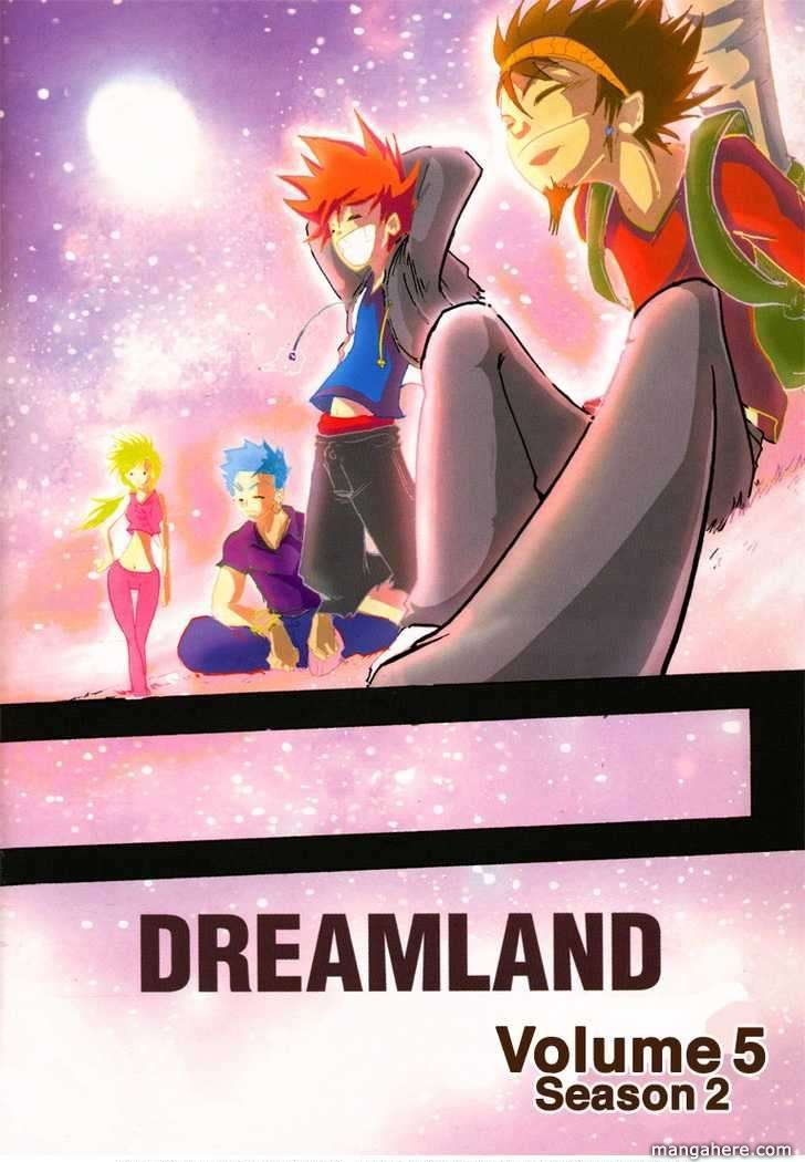 Dreamland 38 Page 2