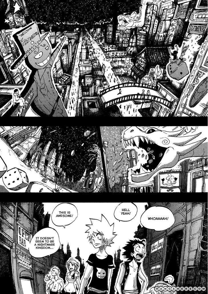 Dreamland 52 Page 4