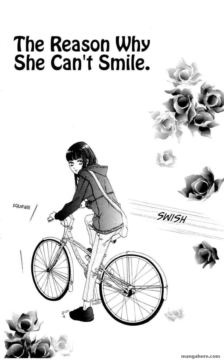 Waraenai Riyuu 4 Page 2