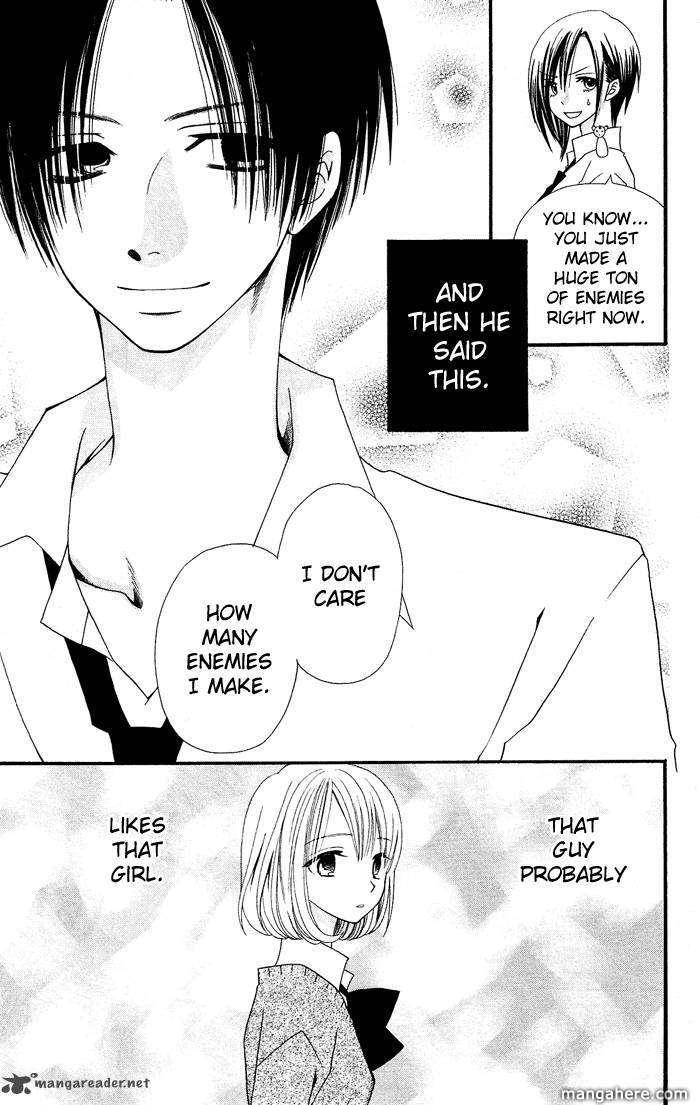 Usotsuki Lily 18 Page 2