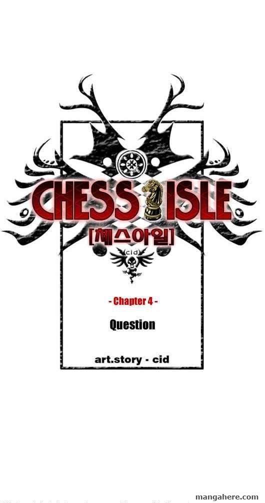 Chess Isle 4 Page 1