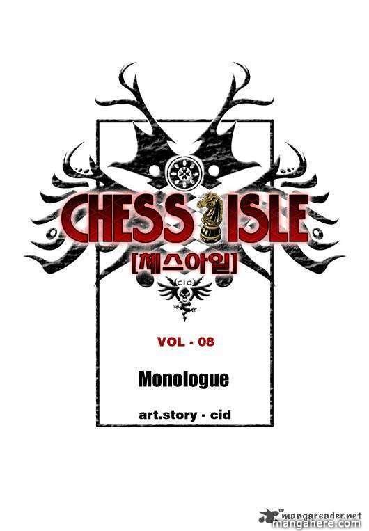 Chess Isle 8 Page 1