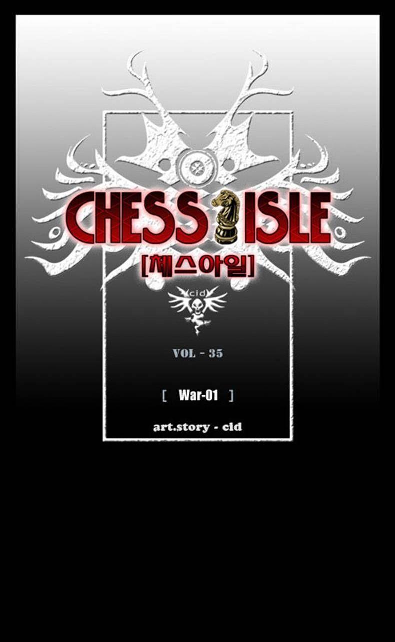 Chess Isle 35 Page 1