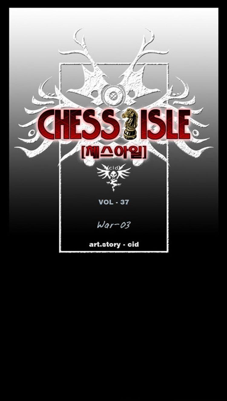 Chess Isle 37 Page 1