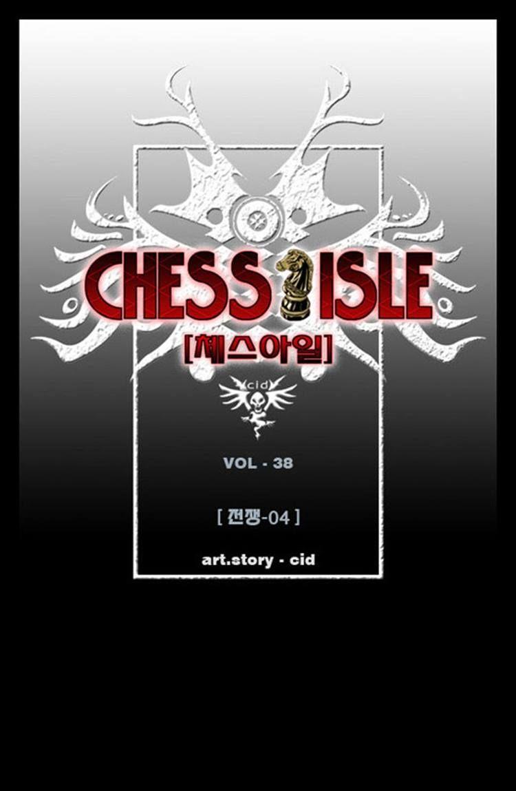 Chess Isle 38 Page 1