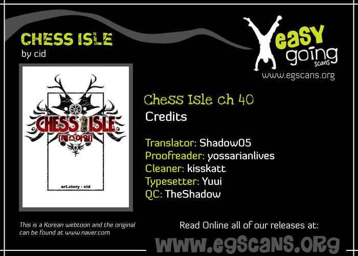 Chess Isle 40 Page 1
